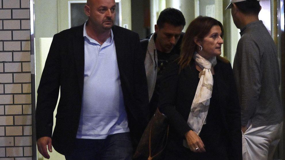"""El padre de Bianchi """"menos optimista"""" y abatido: """"Insufrible, una tortura diaria"""""""