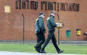 15 horas de formación extra para la seguridad privada de las cárceles