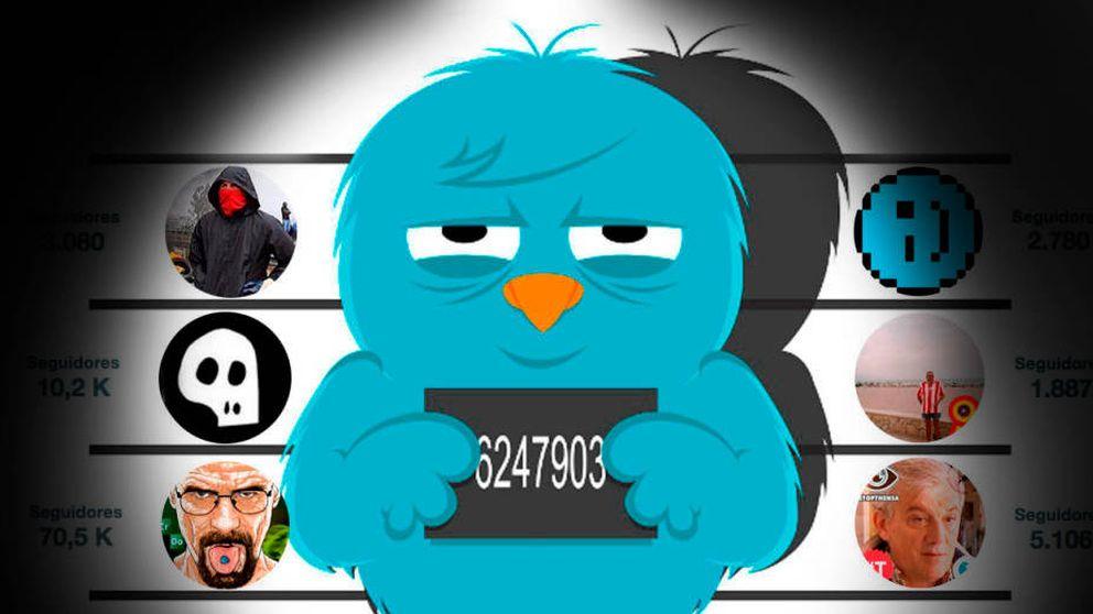 Estas son las 68 cuentas de Twitter que el Gobierno ha bloqueado: ¿eres una de ellas?