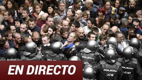 El juicio del 'procés' de Cataluña, en directo: siga en 'streaming' nuevas declaraciones en el Tribunal Supremo