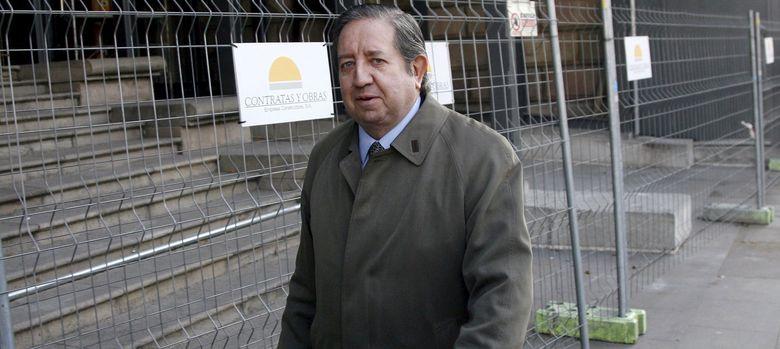 Foto: MEl empresario y financiero Javier de la Rosa (EFE)
