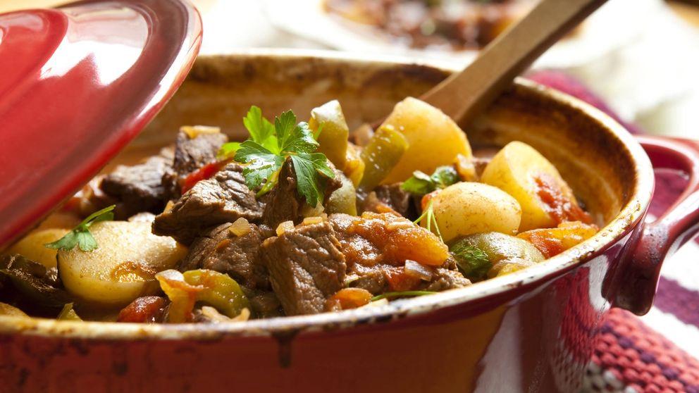 Los métodos más saludables para cocinar la carne