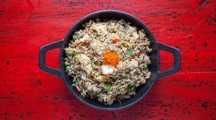 The One: la mejor y más refinada comida china es de Hong Kong