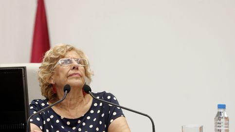 Carmena estira sus vacaciones para mostrar una actitud igual a la de los ciudadanos