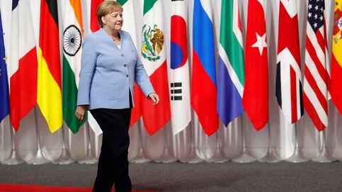 El parón que sufre la economía alemana pone a prueba la resistencia de Europa