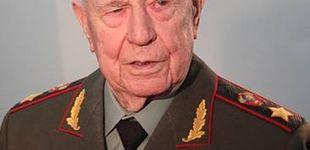 Post de Muere Dmitri Yázov, exministro de Defensa soviético, a los 95 años