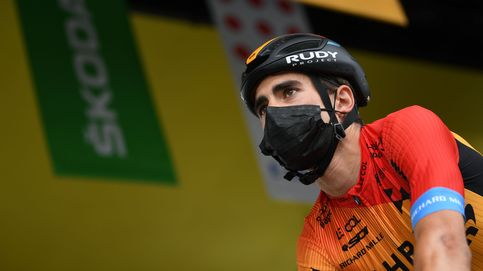 Gino Mader se lleva la sexta etapa y se lo dedica a Mikel Landa y su legión de 'landistas'