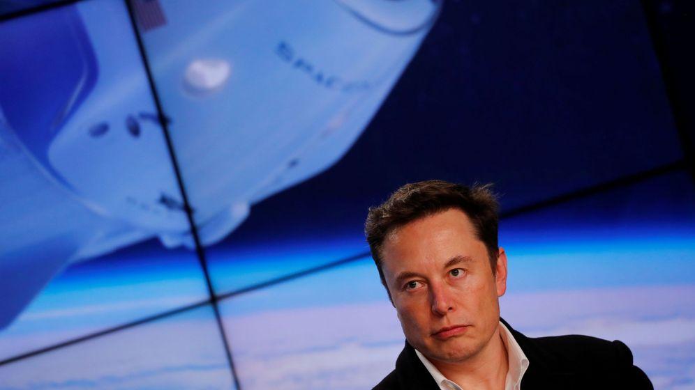 Foto: El fundador de SpaceX, Tesla o Neuralink, Elon Musk, en una aparición pública. (Reuters)