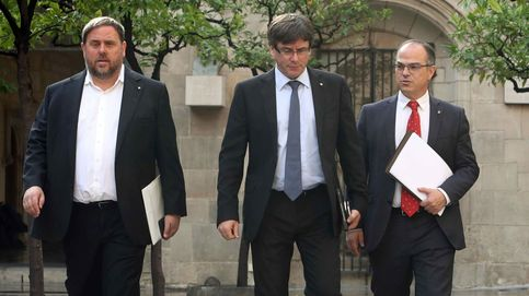El Supremo mantiene la obligación de la Generalitat de informar de los gastos