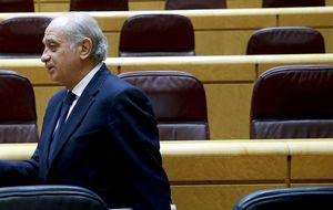 Interior 'asalta' la UDEF y designará a los liquidadores del caso Bárcenas