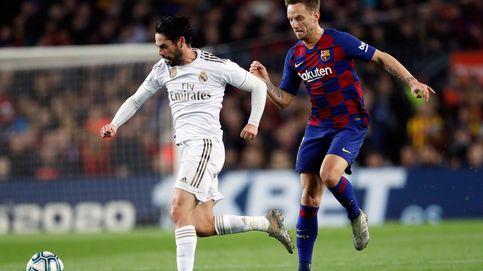 Resultado del Barcelona-Real Madrid: empate a cero en el Clásico del Tsunami