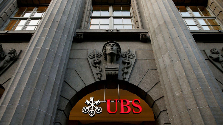 Sede central de UBS en Zúrich. (Reuters)