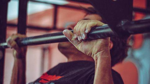 Las mejores barras de dominadas para ponerte en forma
