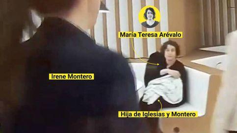 Caso Niñera: la asesora dice que cuidó de la hija de Montero solo puntualmente