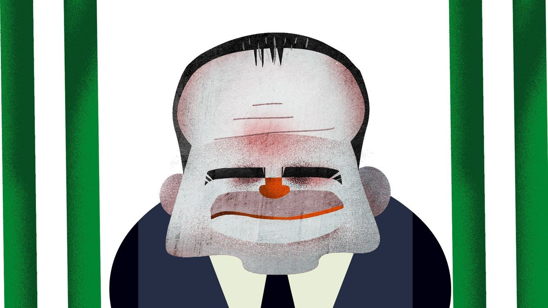 Chaves, el presidente eterno