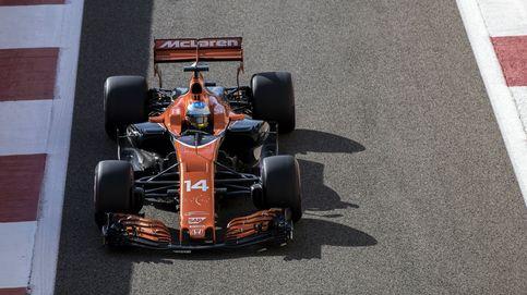Lo más leído en F1 en 2017: cómo Fernando Alonso 'engañó' a su propio motor
