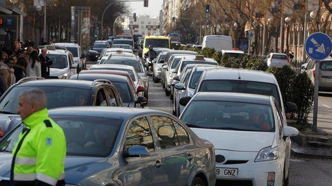 La venta de coches contaminantes marca récord y lleva a máximos la recaudación
