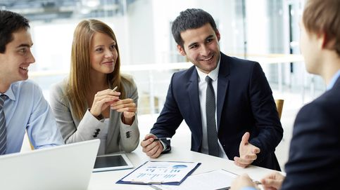 Las siete palabras que nunca debes pronunciar (por tu bien) en el trabajo