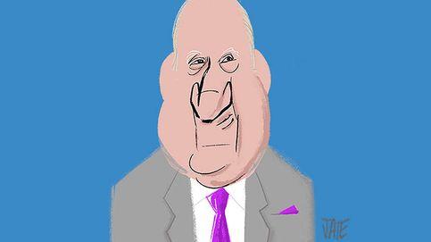 El rey Juan Carlos, un aniversario triste y el 'plan Caribe' como posible vía de escape