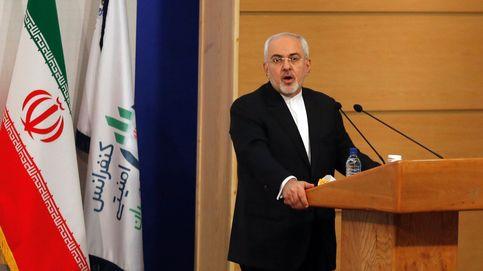 El ministro de Exteriores iraní acude por sorpresa a la cumbre de Biarritz