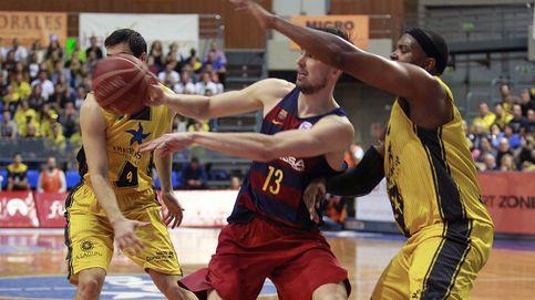 Un brillante tercer cuarto Barça es suficiente para aplastar a Tenerife