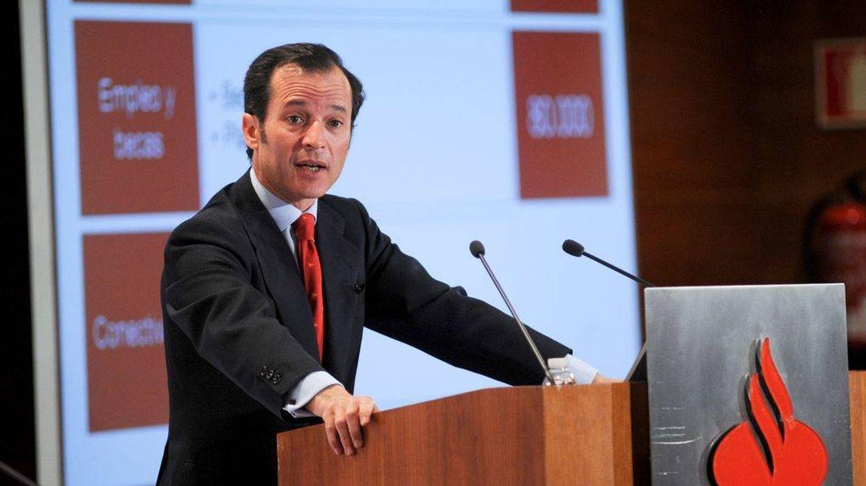 Javier Marín elige la milla de oro para instalar el cuartel general de Self Bank