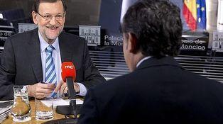 Ciudadano Rajoy tras 24 meses en palacio
