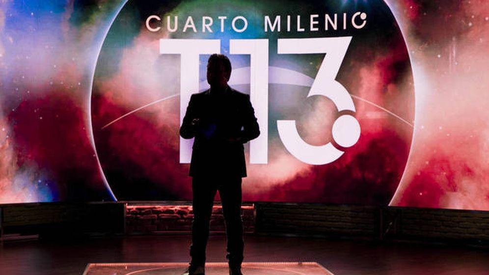 Foto: 'Cuarto milenio'.