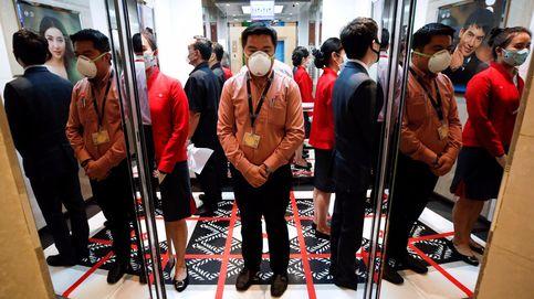 ¿Usar mascarilla y guantes? La OMS lo sigue desaconsejando si no estás infectado