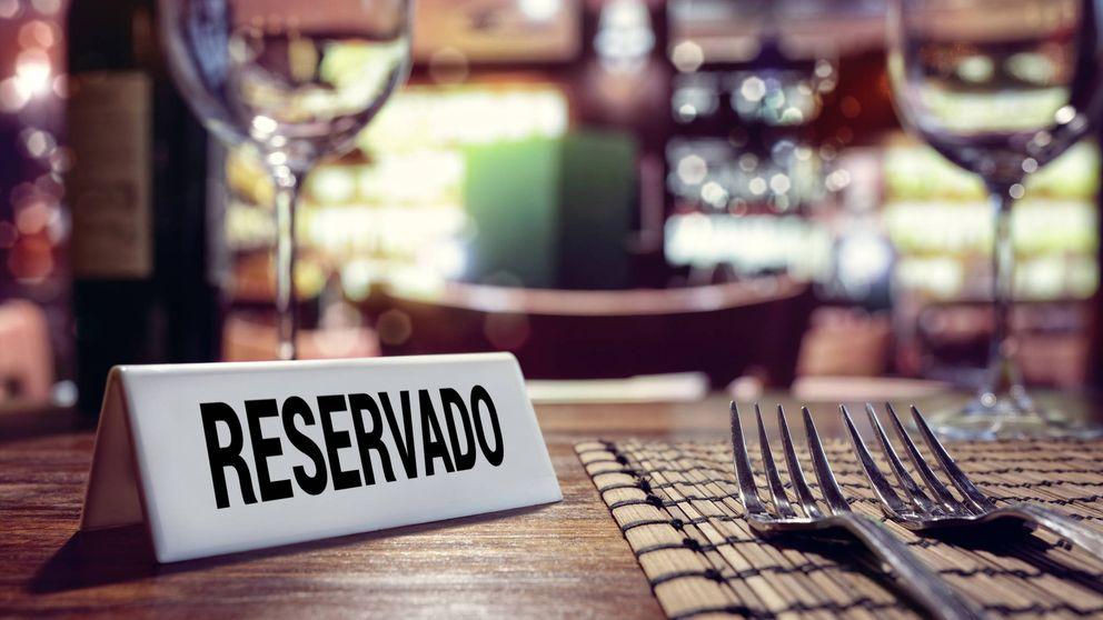 Los restaurantes están cobrando a la gente que cancela la reserva