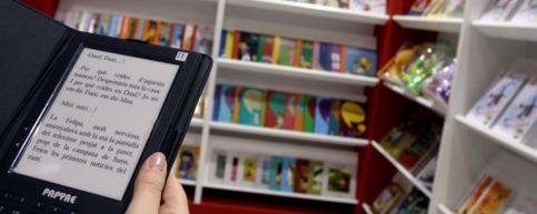 ¿Por qué no despega el libro electrónico?