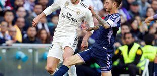 Post de Real Madrid – Real Valladolid de Liga: horario y dónde ver en TV y 'online'