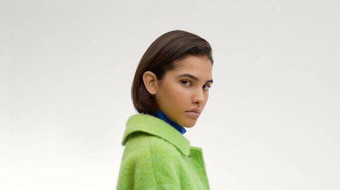 La sobrecamisa verde de alto impacto de Parfois para causar sensación