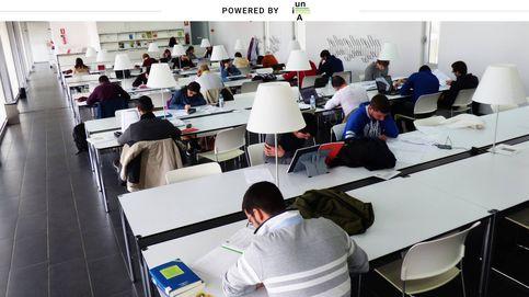 La UNIA amplía su oferta 'online' al 80% de sus postgrados