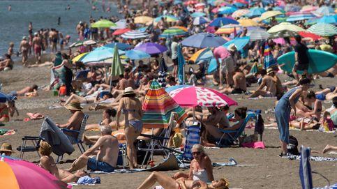 Google detecta una gran subida de la demanda de viajes a España para este mismo verano