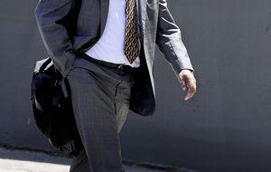 Francis Franco, imputado por embestir a la Guardia Civil