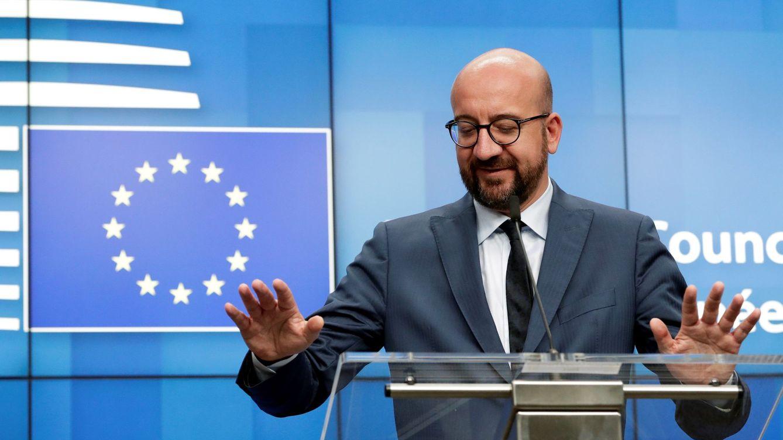 Los 'indepes' confían en su 'aliado' Charles Michel para internacionalizar el 'procés'