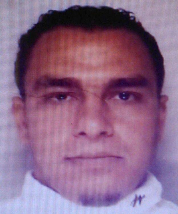 Foto: Identificado el tunecino Mohamed Lahouaiej Bouhlel. (EFE)