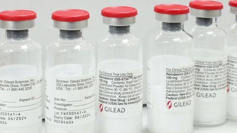 El remdesivir acelera la recuperación un 30% en los hospitalizados con coronavirus