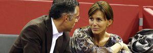 Lydia Bosch y su exmarido Alberto Martín acercan posiciones en su proceso de divorcio