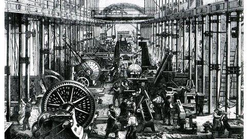 Este médico catalán nos descubrió los inventos de la Revolución Industrial