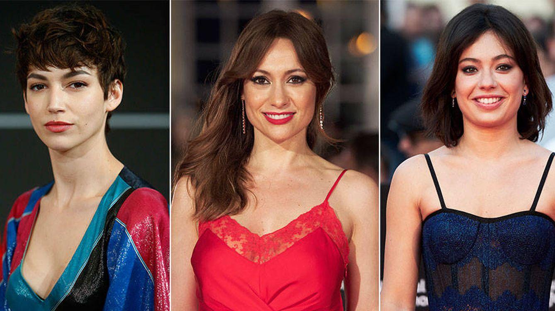 ¿Natalia Verbeke o Úrsula Corberó? Elige a quién copiar el look de maquillaje de Málaga