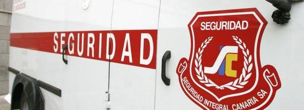 Foto: Foto: Seguridad Integral Canaria.