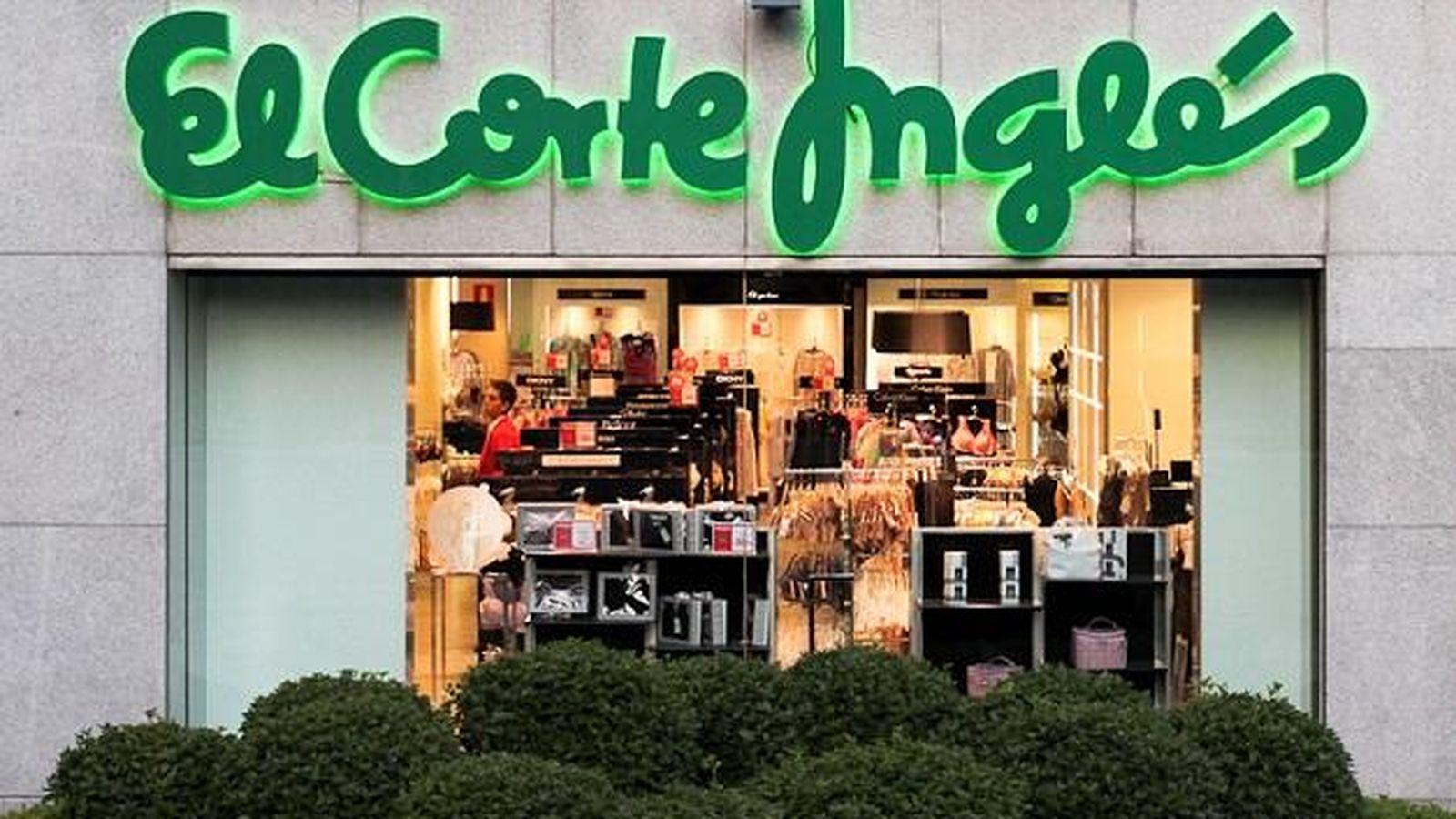 Noticias de el corte ingl s el corte ingl s convierte - Libreria el corte ingles ...