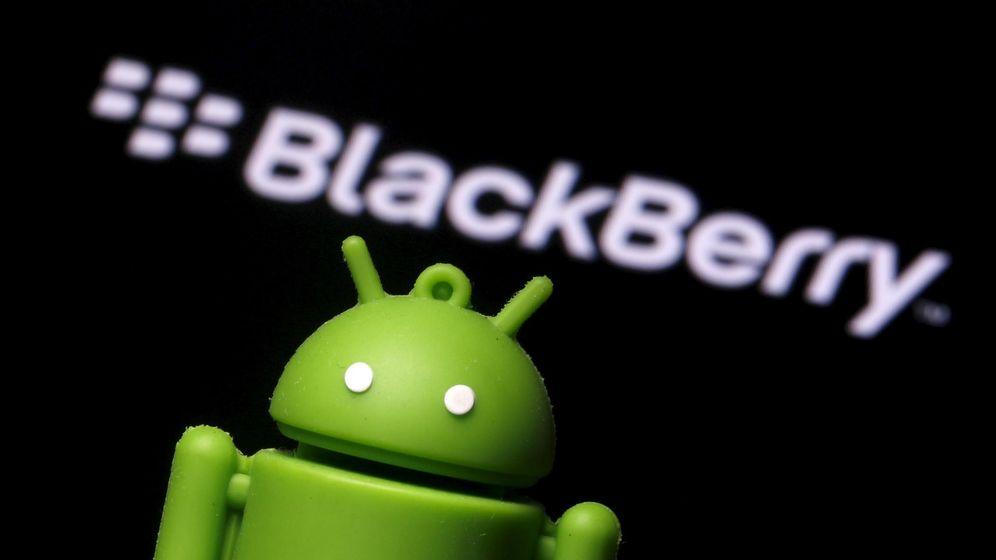 Foto: BlackBerry se lanza a los brazos de Android para remontar el vuelo
