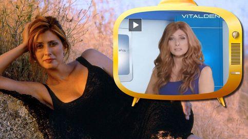 Patricia Betancort, la presentadora y esposa salpicada por el escándalo de Vitaldent