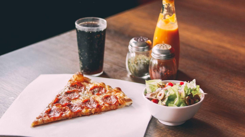 Las ventajas de saltarte la dieta una vez por semana. (Peter Bravo de los Ríos para Unsplash)