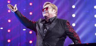 Post de Drogas, abandono familiar y traumas: 'Rocketman', el lado oscuro de Elton John