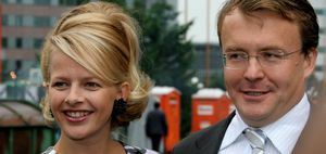 Foto: El príncipe holandés Johan Friso podría no despertarse del coma