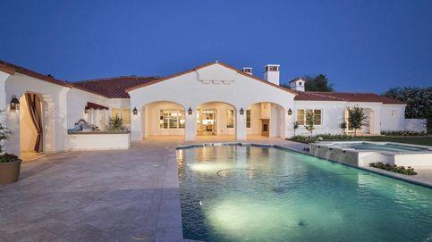 Esta es la casa de Michael Phelps que puede ser tuya por 4 millones de dólares